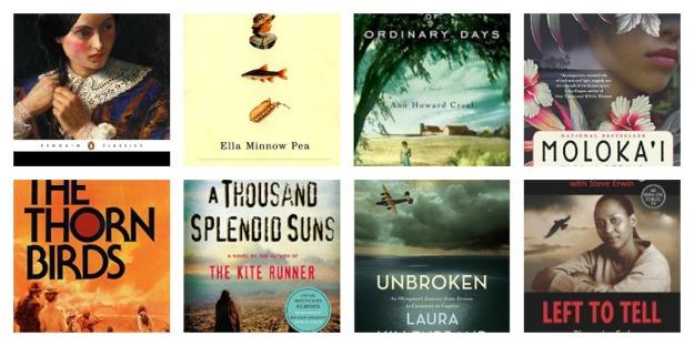 book club reads fiction nonfiction