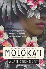 moloka'i historical novel fiction book club