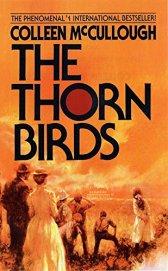 The thorn birds historical fiction novel