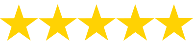five-star rating