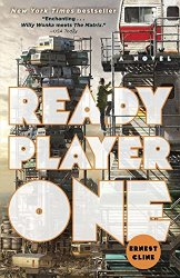 ready player one adult novel