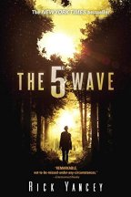the 5th wave rick yancey book review blog