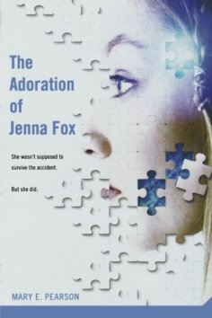 mary pearson adoration of jenna fox