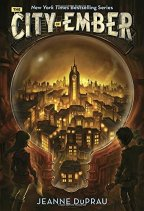 city of ember jeanne duprau book review blog